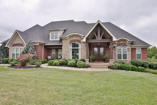 1300 Shakes View Ct, Fisherville, KY 40023 (#1508995) :: Segrest Group