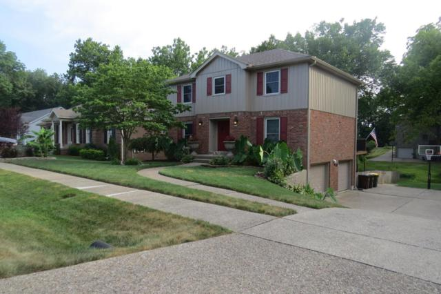 120 Wooded Falls Rd, Louisville, KY 40243 (#1509001) :: The Stiller Group