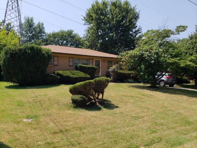 5918 Bluestone Rd, Louisville, KY 40219 (#1509020) :: The Sokoler-Medley Team