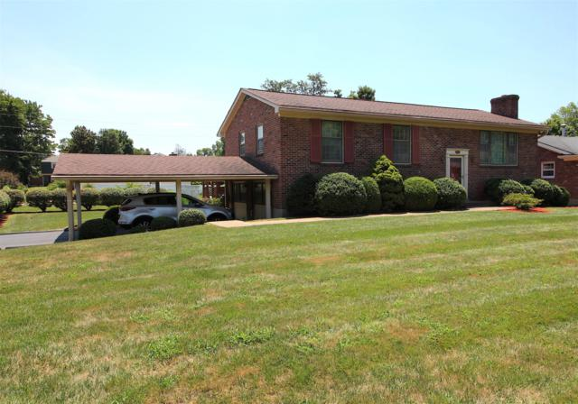 9818 Somerford Rd, Louisville, KY 40242 (#1509293) :: The Stiller Group