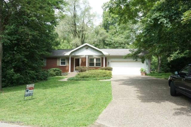 8129 Old Mill Rd, Pewee Valley, KY 40056 (#1509427) :: The Sokoler-Medley Team