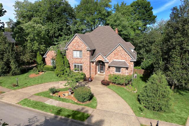843 Lake Forest Pkwy, Louisville, KY 40245 (#1509524) :: Team Panella