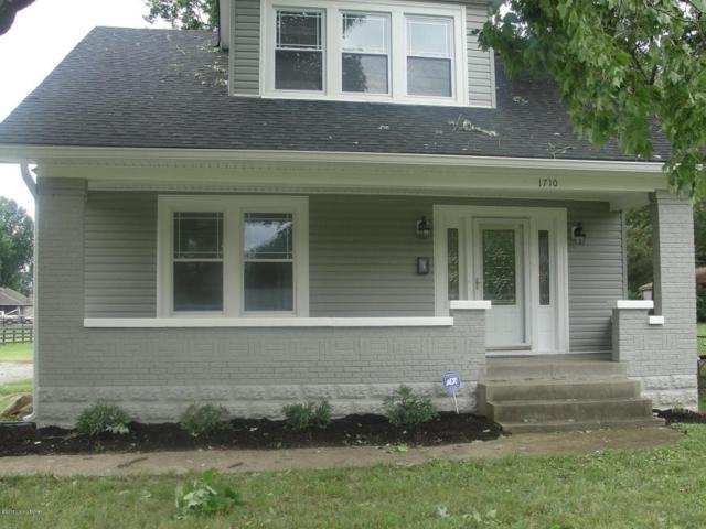 1710 Meyers Ln, Louisville, KY 40216 (#1509690) :: Segrest Group