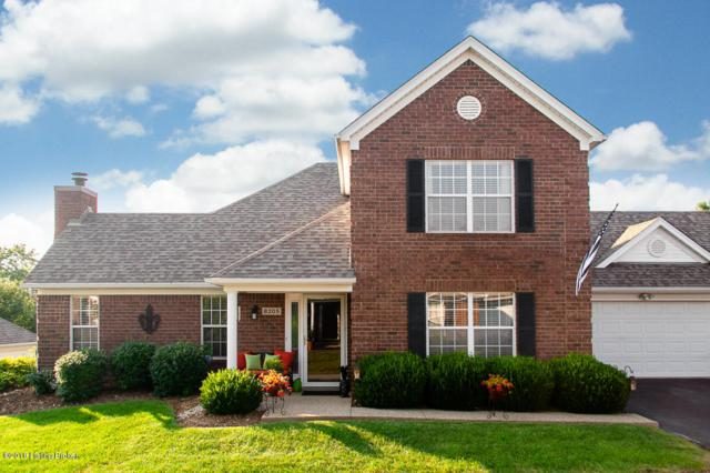 8205 Eagle Creek Dr #8205, Louisville, KY 40222 (#1509776) :: The Price Group
