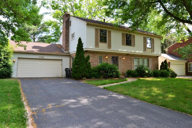 9906 Stonehenge Way, Louisville, KY 40241 (#1509895) :: Team Panella