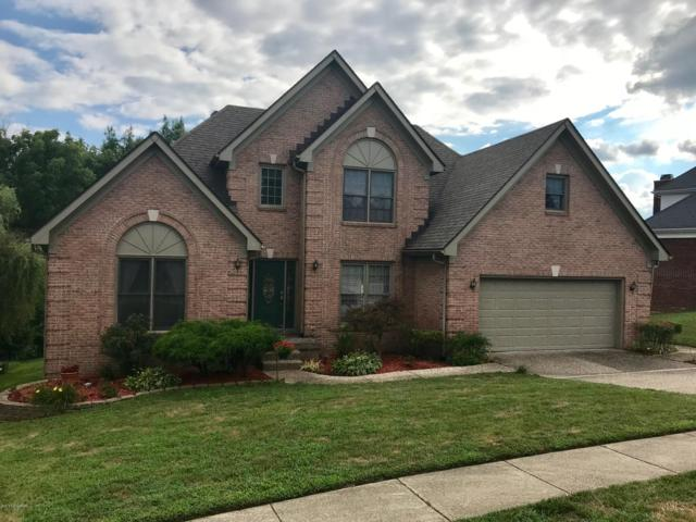 4525 Saratoga Woods Dr, Louisville, KY 40299 (#1509981) :: The Sokoler-Medley Team
