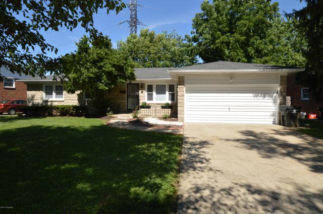 4001 Blossomwood Dr, Louisville, KY 40220 (#1510075) :: Team Panella