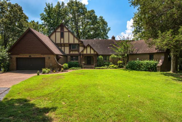 550 Edgewood Dr, Murray, KY 42071 (#1510353) :: At Home In Louisville Real Estate Group