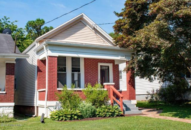 1112 Charles St, Louisville, KY 40204 (#1510520) :: At Home In Louisville Real Estate Group