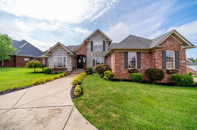 12506 Oakland Hills Trail, Louisville, KY 40291 (#1510613) :: Team Panella