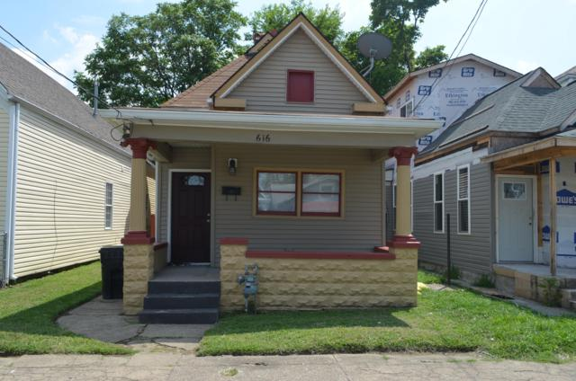 616 E Kentucky St, Louisville, KY 40203 (#1510875) :: Segrest Group