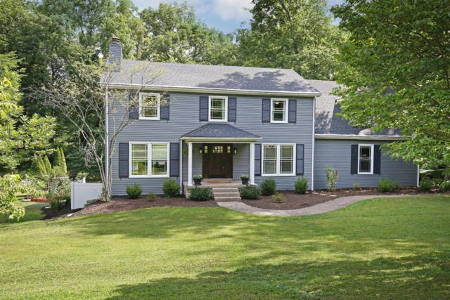 137 Rosswoods Dr, Pewee Valley, KY 40056 (#1511191) :: The Sokoler-Medley Team
