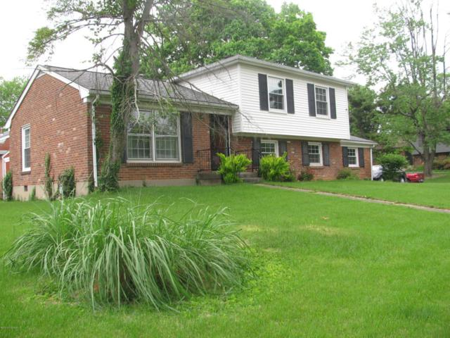 2909 Thistlewood Dr, Louisville, KY 40206 (#1511409) :: Segrest Group