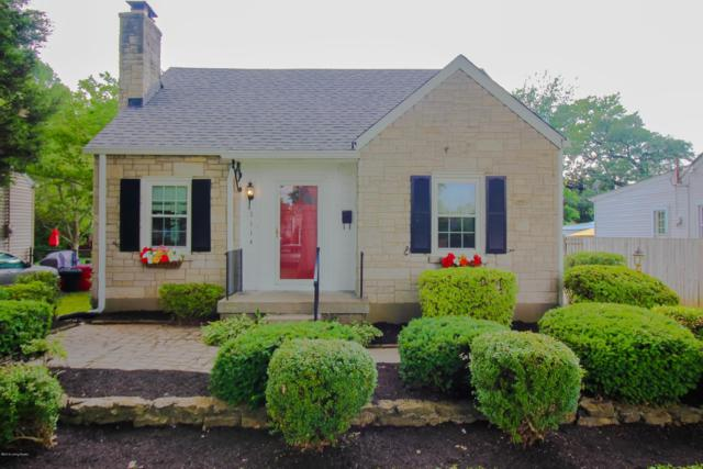 3114 Plover Rd, Louisville, KY 40213 (#1511442) :: Segrest Group