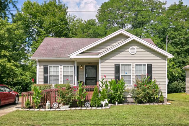 1403-63 Forest, Louisville, KY 40219 (#1511507) :: Keller Williams Louisville East