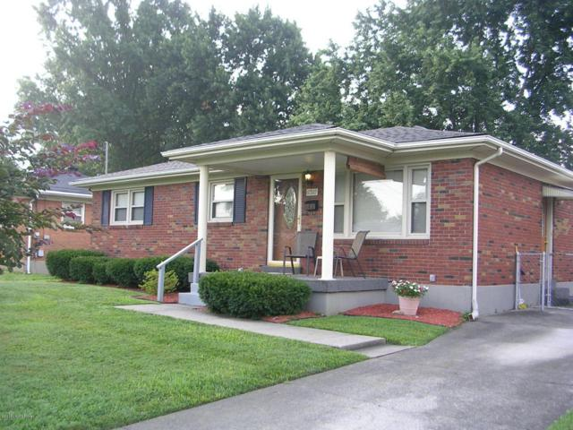 6510 Tearose Dr, Louisville, KY 40258 (#1511558) :: The Stiller Group