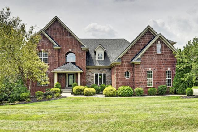 2706 Spring Pond Ct, Buckner, KY 40010 (#1511593) :: The Sokoler-Medley Team
