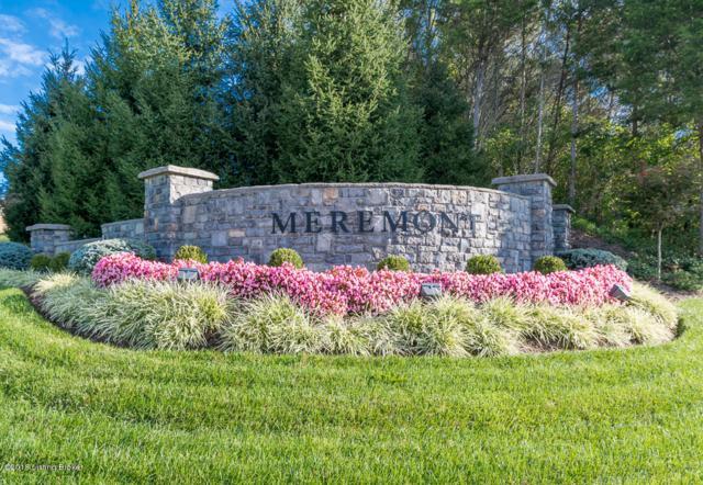 17916 Meremont Ridge Ct, Louisville, KY 40245 (#1511829) :: Team Panella