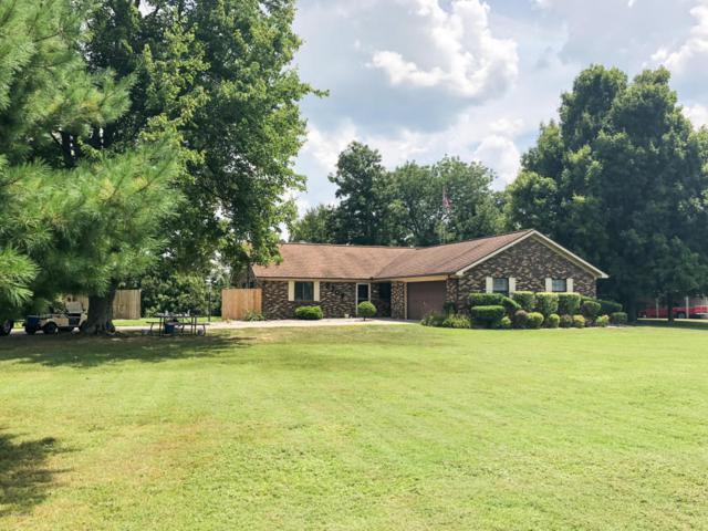 2309 Cannons Point Ln, McDaniels, KY 40152 (#1511832) :: Segrest Group