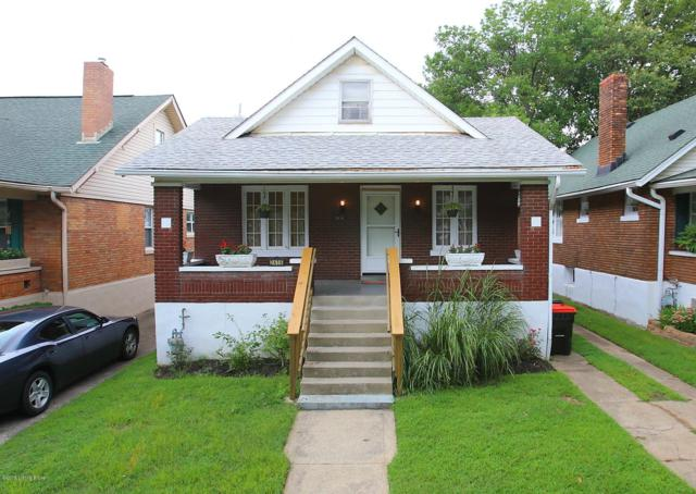 2416 Emil Ave, Louisville, KY 40217 (#1511968) :: The Sokoler-Medley Team