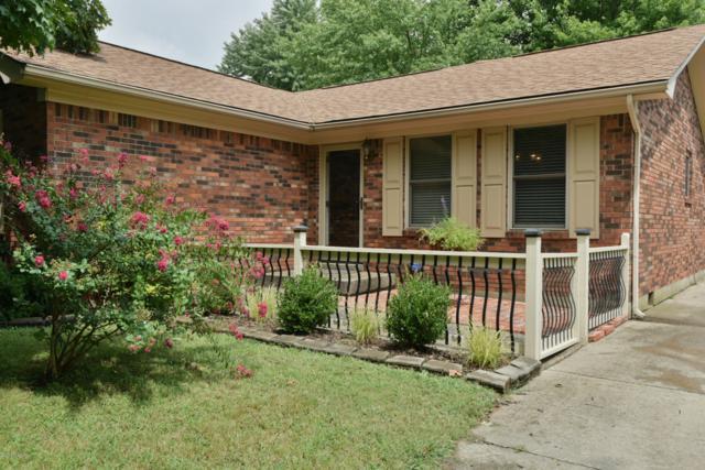2811 Dandor Rd, Louisville, KY 40220 (#1512117) :: Team Panella