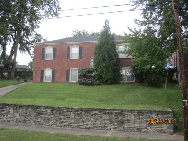 3305 Mid Dale Ln, Louisville, KY 40220 (#1512125) :: The Sokoler-Medley Team