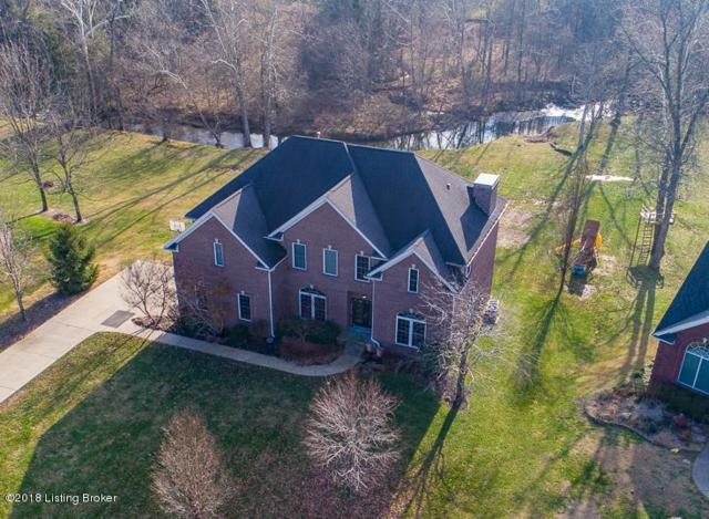 7508 Meadow Stream Ct, Crestwood, KY 40014 (#1512228) :: The Sokoler-Medley Team