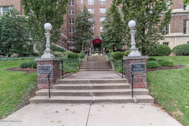 1412 Willow Ave #54, Louisville, KY 40204 (#1512392) :: Segrest Group