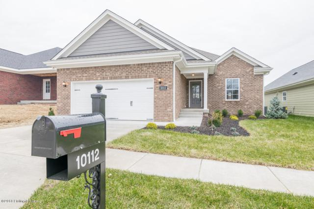 10112 Cedar Garden Dr, Louisville, KY 40291 (#1512598) :: The Sokoler-Medley Team