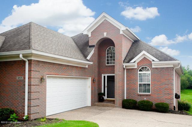 3235 Hurstbourne Springs Dr, Louisville, KY 40220 (#1512692) :: Segrest Group