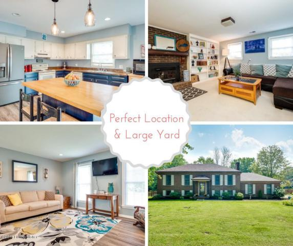 8500 Maple Ave, Pewee Valley, KY 40056 (#1512783) :: The Sokoler-Medley Team