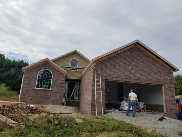 3190 Squire Cir, Shelbyville, KY 40065 (#1512938) :: The Stiller Group