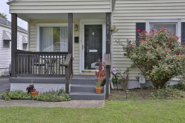 1213 1/2 Rammers Ave, Louisville, KY 40204 (#1513375) :: Segrest Group