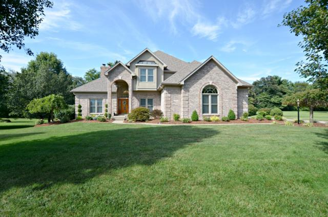 132 Cedar Point Dr, Mt Washington, KY 40047 (#1513885) :: The Sokoler-Medley Team