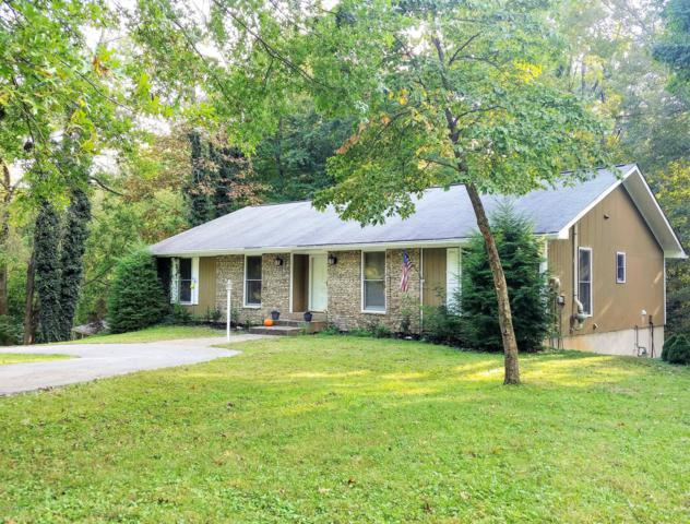 13203 Creekview Rd, Prospect, KY 40059 (#1514132) :: The Stiller Group