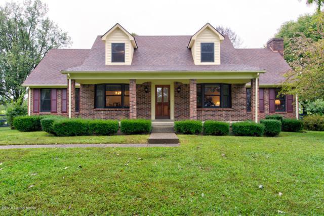 1218 Locust Grove Rd, Shelbyville, KY 40065 (#1514373) :: Team Panella