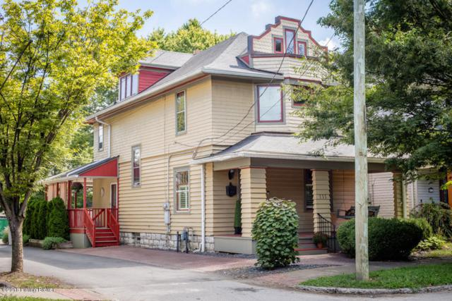 111 S Hite Ave, Louisville, KY 40206 (#1514376) :: The Stiller Group
