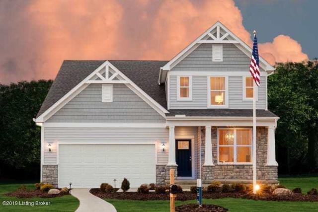 42 Creek View Estates Dr, Louisville, KY 40291 (#1514711) :: The Sokoler-Medley Team