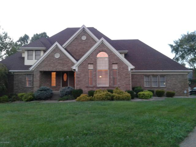 164 Springview Ct, Mt Washington, KY 40047 (#1514778) :: The Sokoler-Medley Team
