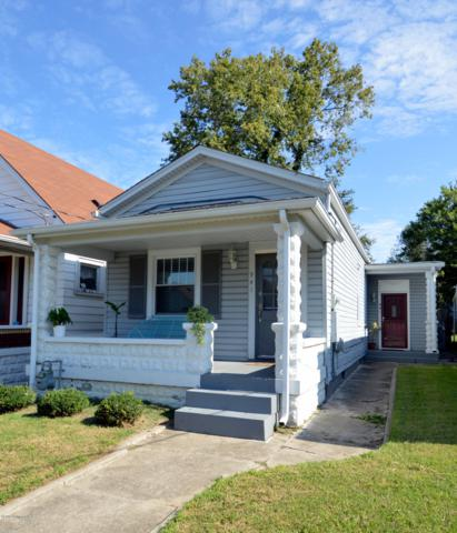 941 Mulberry St, Louisville, KY 40217 (#1514839) :: The Elizabeth Monarch Group