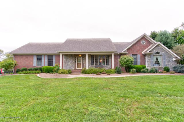 143 Plantation Dr, Shelbyville, KY 40065 (#1515291) :: The Sokoler-Medley Team