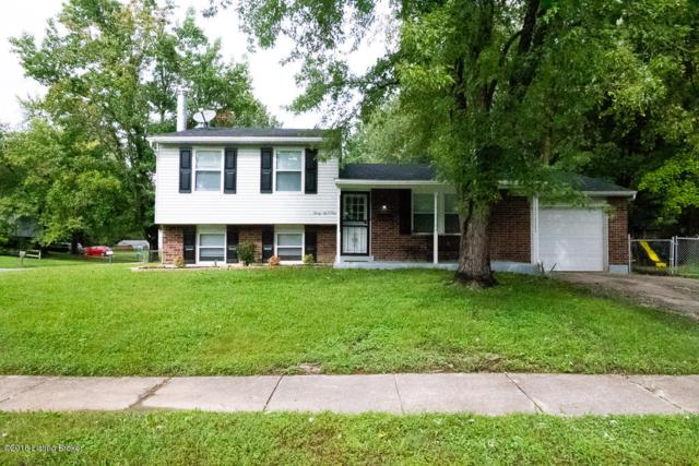 3601 Canopus Ct, Louisville, KY 40219 (#1515454) :: The Stiller Group