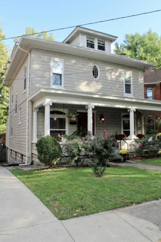 117 Coral Ave, Louisville, KY 40206 (#1515643) :: The Stiller Group