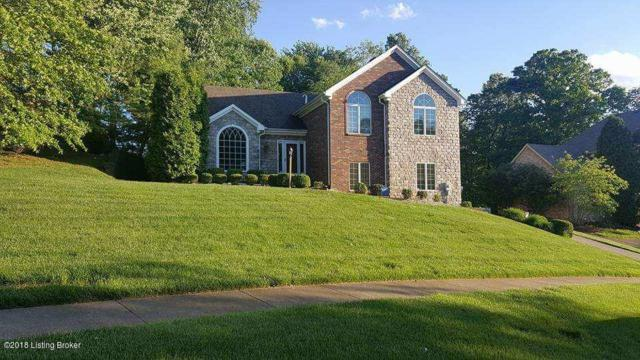 9407 Holiday Dr, Louisville, KY 40272 (#1515830) :: The Stiller Group