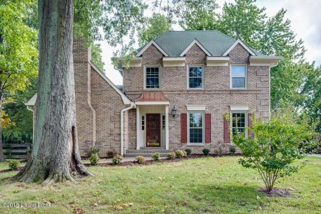 307 Fall Harvest Ct, Louisville, KY 40223 (#1516365) :: At Home In Louisville Real Estate Group