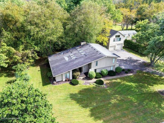 2417 Belknap Beach Rd, Prospect, KY 40059 (#1516476) :: The Sokoler-Medley Team