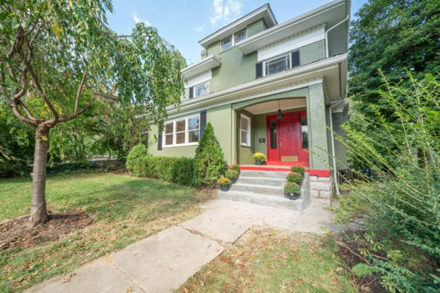 1361 Tyler Park Dr, Louisville, KY 40204 (#1516503) :: The Price Group