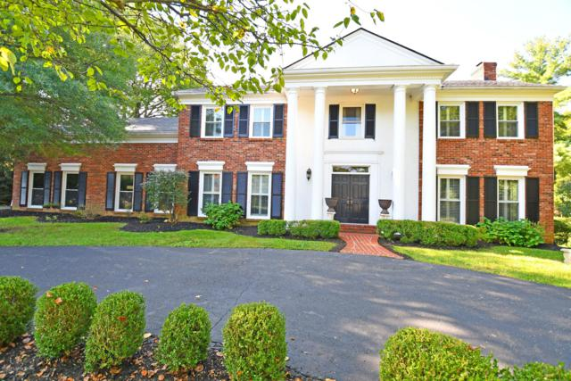 3900 Glen Bluff Rd, Louisville, KY 40222 (#1516532) :: The Price Group