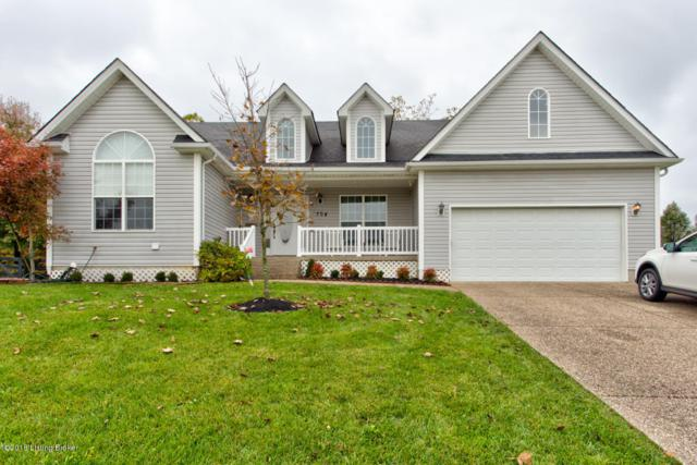 704 Falcon Ridge Ln, La Grange, KY 40031 (#1517098) :: Segrest Group