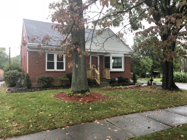 2911 Englewood Ave, Louisville, KY 40220 (#1517110) :: The Stiller Group